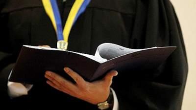 Сфальшовані документи і неправдиві звинувачення: чому знову виправдувальний вирок дістався судді