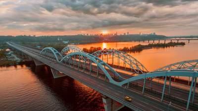 День Дніпра: вражаючи факти про найбільшу річку України