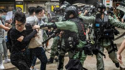Гонконг протестует: что там происходит и почему это важно и для Украины?
