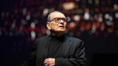 Композитора Эннио Морриконе похоронили в Риме