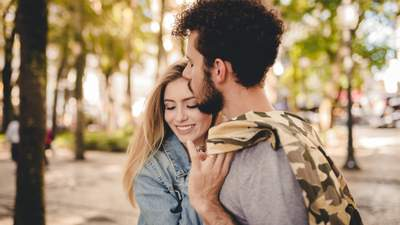 5 типов близости, которые существуют в здоровых и крепких отношениях