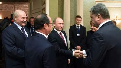 Если не друзья, то приятели, – Фесенко о разговоре Порошенко и Путина