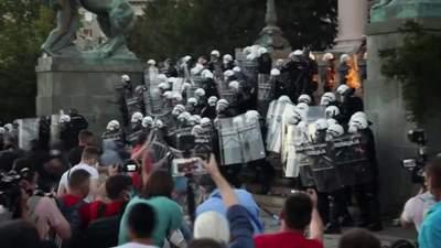 Вони грають з нашими мізками: чому в Сербії спалахнули потужні протести