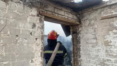 Такі явища бувають лише через підпал: еколог оцінив шкоду від пожежі на Луганщині