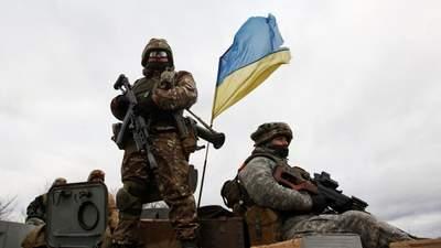 ВСУ постоянно наизготове не дать ступить враждебному сапогу на украинскую землю, – Наев