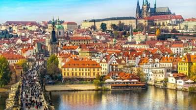 Найкрасивіші місця Чехії, які має побачити кожен