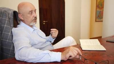 Это надолго: Резников объяснил, сколько времени займет безопасная реинтеграция Донбасса