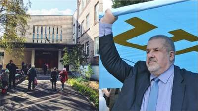 Выпускники из Киева назвали Крым российским и обругали крымских татар: что известно о скандале