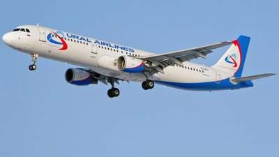 Пассажирский самолет РФ зашел в воздушное пространство над Донбассом: что известно