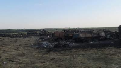Годовщина трагедии под Зеленопольем: в Украине вспоминают погибших героев