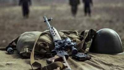 Під вогнем з мінометів: українці відбили атаку ворога на Донбасі