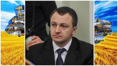 Языковой вопрос и война с Россией: новый омбудсмен Тарас Кремень объяснил свою позицию