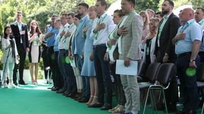 """""""Слуги народа"""" получили рекомендации, как комментировать годовщину монобольшинства"""