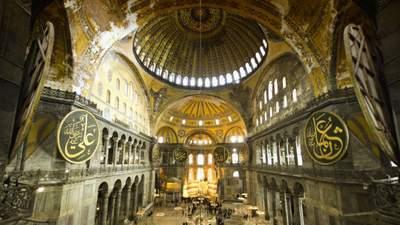 """""""Право меча"""" Эрдогана: почему изменение статуса храма Айя-София – это шаг назад для Турции"""