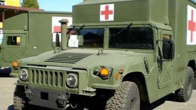 Боевики на Донбассе убили украинского медика - во время эвакуации погибшего и раненого