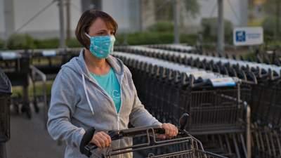Карантин в Украине снова могут продлить, – СМИ