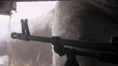 Найманці Росії знову відкрили вогонь на Донбасі: 7 поранених військових
