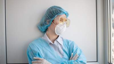 В Україні виявили 836 нових хворих на COVID-19 – загальна кількість інфікованих зросла до 55 607
