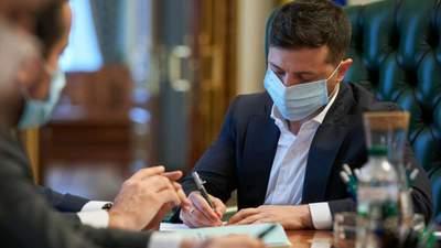 Все уже устали: Зеленский призвал не продлевать карантин больше, чем на месяц