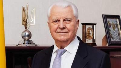 Советоваться с врагами – недопустимо: первый президент Кравчук обратился к депутатам