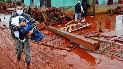 На грани экологической катастрофы: почему Украине следует бояться промышленных отходов