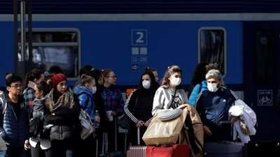 Передача COVID-19 в поезде: какими должны быть расстояния между сиденьями и время поездки