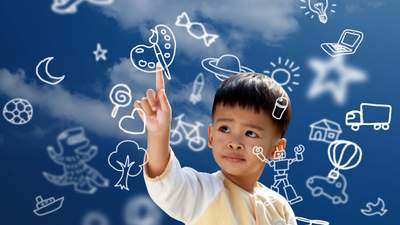 Геніальні винаходи, які придумали діти