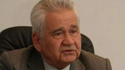 Перший прем'єр-міністр України Фокін погодився долучитися до ТКГ