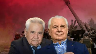 Кравчук і Фокін на переговорах по Донбасу: яка мета призначення і що це змінить