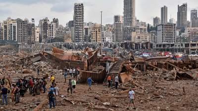 Ліван був на межі колапсу: чому вибух у Бейруті – це лише частина страшної історії