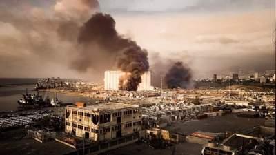 Як голлівудські зірки реагують на вибухи у Бейруті: щемливі дописи