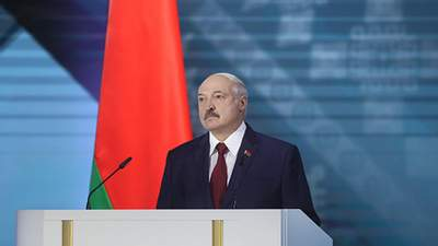 Это спецоперация Лукашенко: белорусский журналист о выборах президента