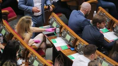 Ляшко і Смешко в Раді: які партії змогли б пройти, якби вибори відбулися зараз