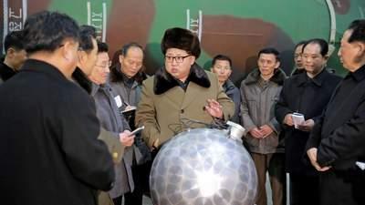Ким Чен Ын и разговоры о миниатюрном ядерном оружии: что задумали в КНДР