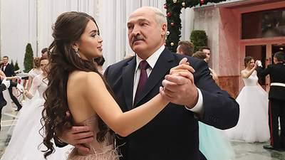 Жінки білоруського диктатора: хто супроводжував Лукашенка останніх 25 років