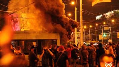 В Беларуси возобновились столкновения: силовики задерживают и бьют людей – фото, видео