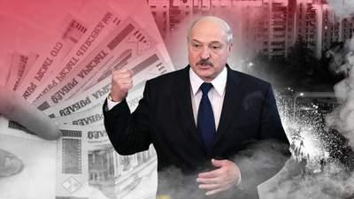 Богаче ли белорусы украинцев: уровень зарплаты, пенсии и ВВП