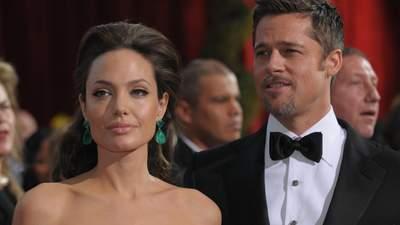 Анджеліна Джолі відмовилась від судді, що вів справу про розлучення: відома причина