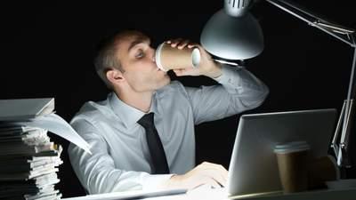 В группе повышенного риска: как питаться, если работаете в ночную смену?