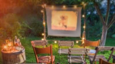 Музика під зорями і фільми в садах: які події здивують львів'ян у серпні