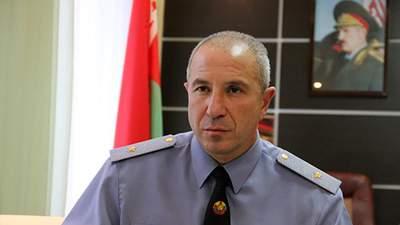 Не лізьте в пекло: глава МВС Білорусі взяв на себе відповідальність за побиття людей