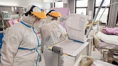 Коронавірус є не менш смертельним, ніж іспанка, – вчені