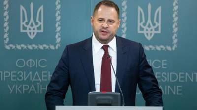 Приближенные к Офису Президента люди хотели отставки членов комиссии, – глава ЦИК