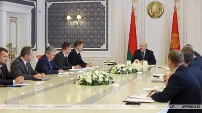 Перевибори у Білорусі: стало відомим про можливий неочікуваний хід від Лукашенка