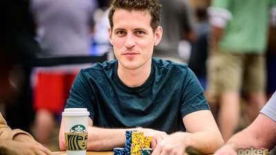 Успешный покерист выиграл невероятное баскетбольное пари