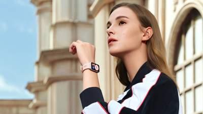 Huawei Watch Fit: новые умные часы, которые могут стать персональным тренером