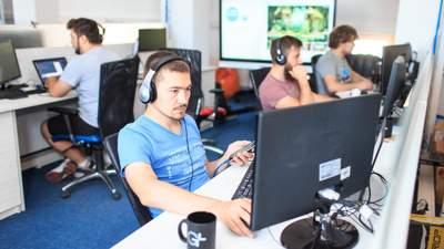 Вже за 5 років кількість IT-шників в Україні зросте вдвічі – дослідження