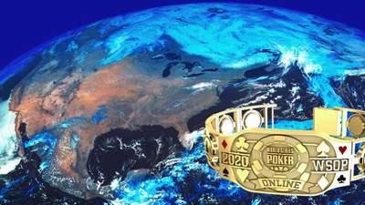 WSOP 2020 в цифрах: миллионы долларов и невероятные рекорды