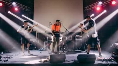 Гурт The Unsleeping розповів про творчість на карантині, продюсера та концерти