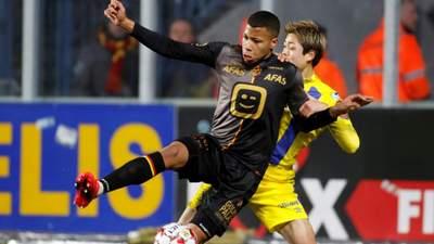 """Футболіст у Бельгії здійснив """"промах року"""", який буде снитись йому у страшних снах: відео"""